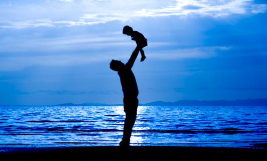Männer in Elternzeit