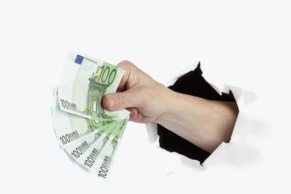 1800 euro brutto wieviel netto bei steuerklasse 1