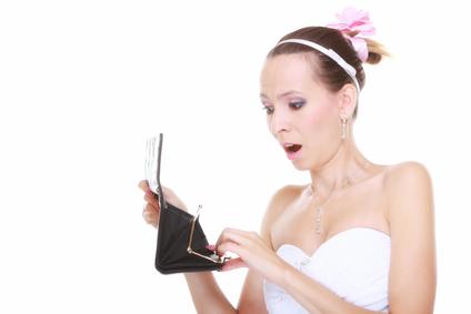 Braut mehr Geld