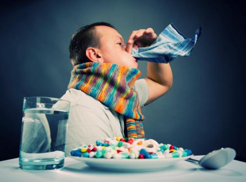 Gehaltskürzung wenn oft krank