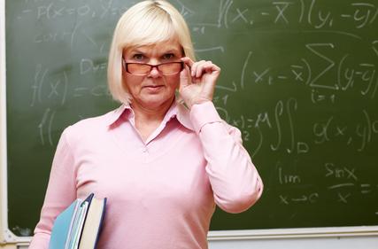 Lehrer Gehalt zu hoch ?
