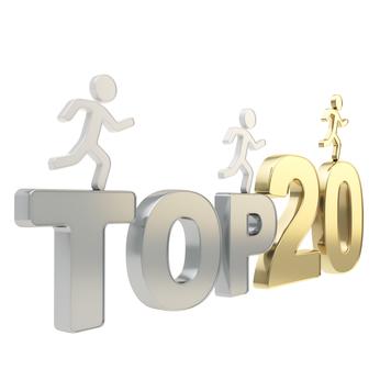 Bestbezahlteste Ausbildung in 2014