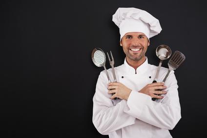 Wie werde ich koch k chin for Koch gehalt ausbildung