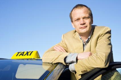 Taxifahrer Mindestlohn